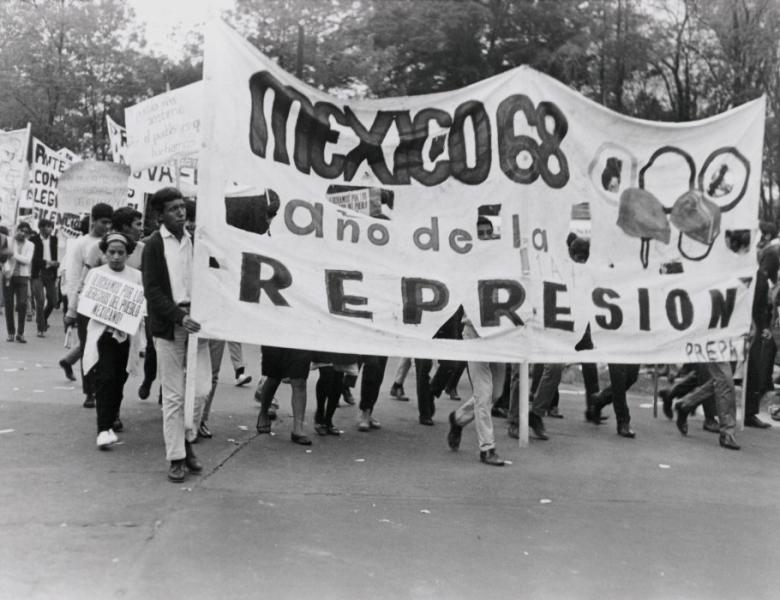 2018-10 Tlatelolco