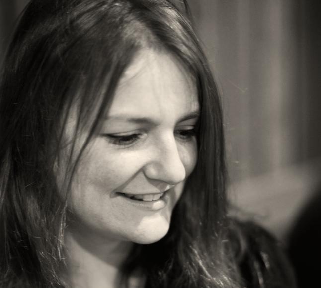March Lunchtime: Nina Whiteman (mezzo soprano)