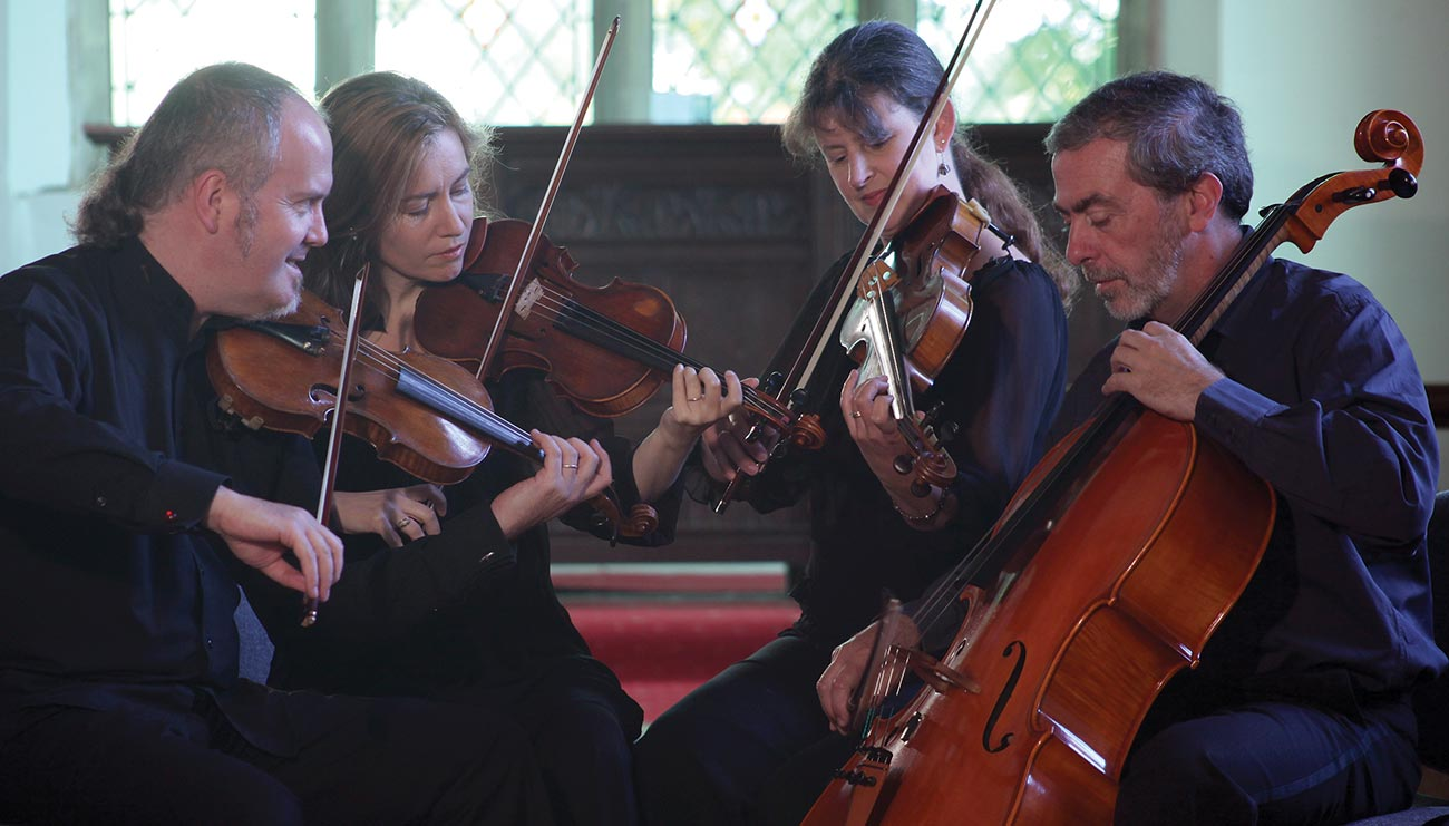 bingham-string-quartet