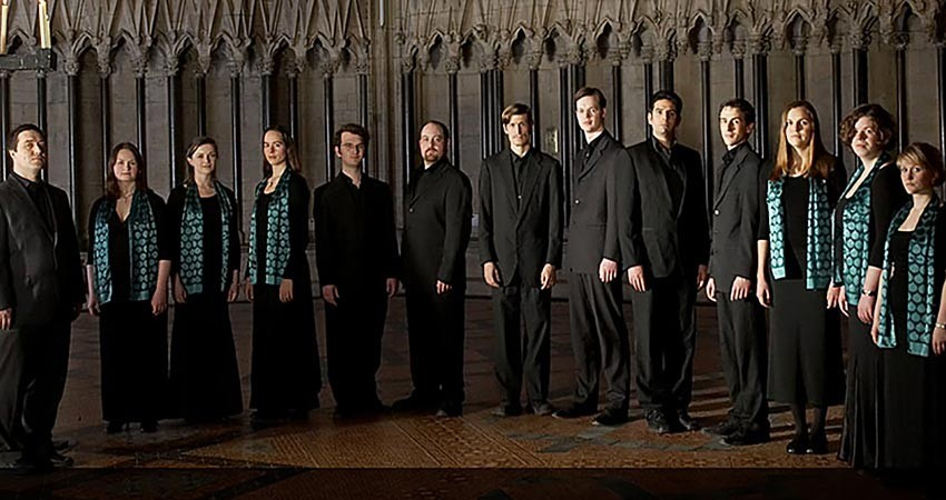 The Ebor Singers