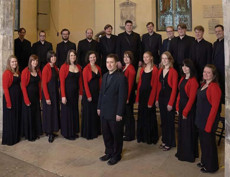ebor-singers