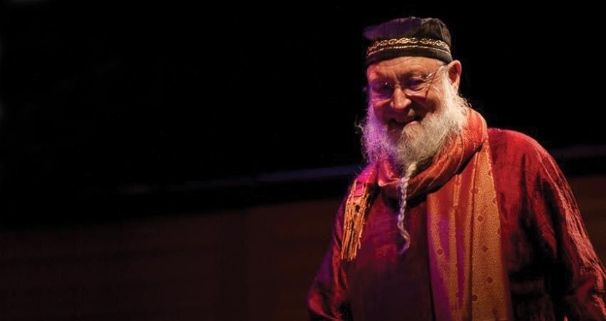 Terry Riley Celebration: Late Music Ensemble