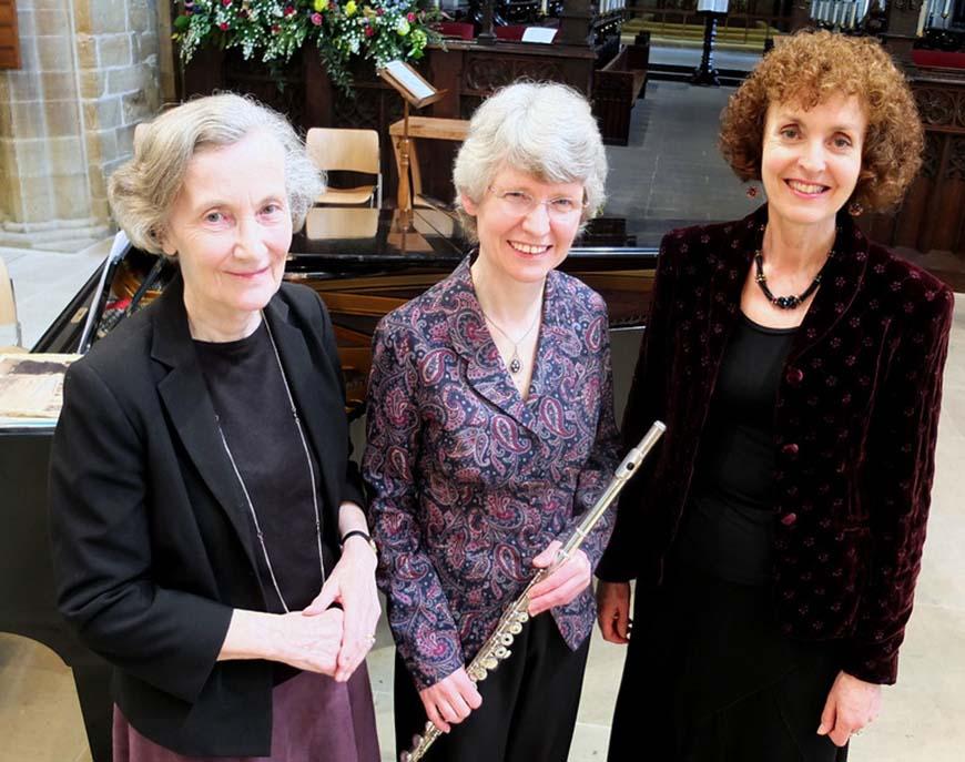 Fairfax Ensemble